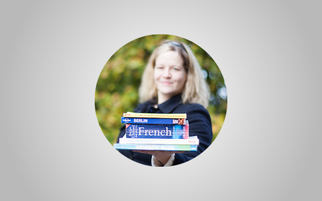 Fluent Language Founder Kerstin Cable (Hammes) on How to Get Fluent in Any Language