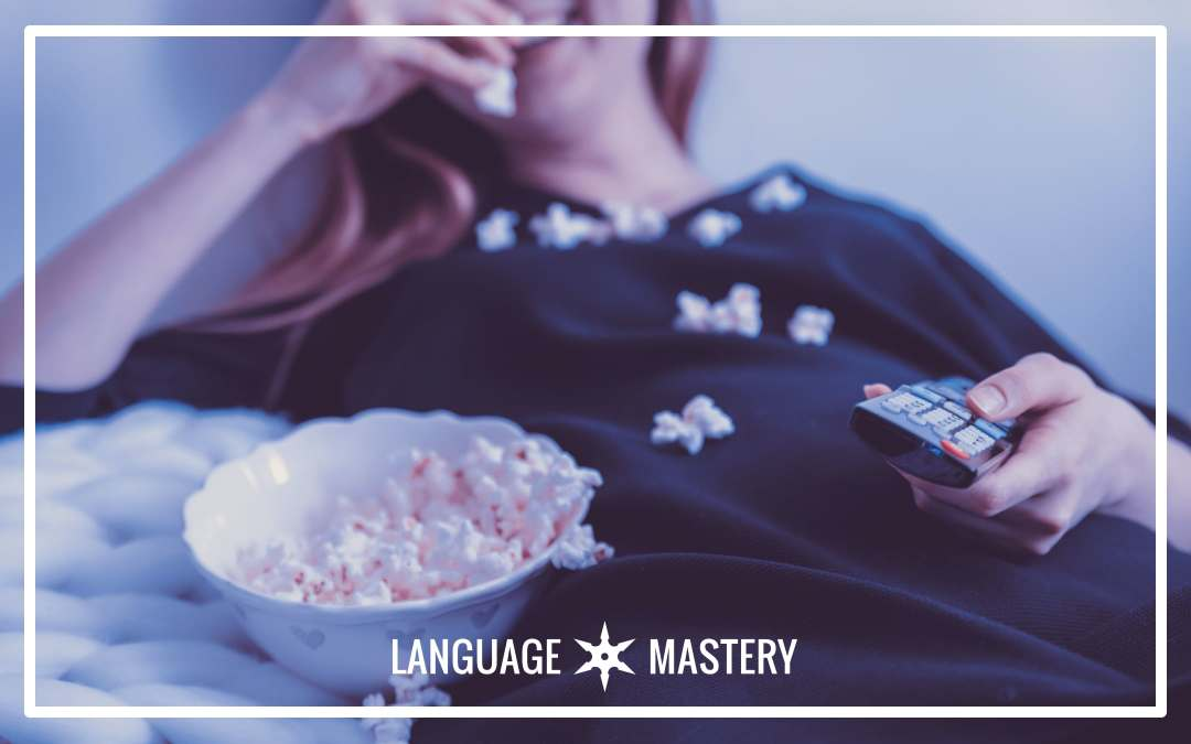 How to Learn Japanese by Watching Anime, TV Shows & Movies