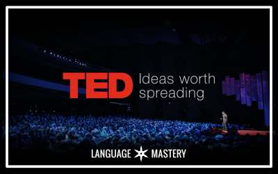 How to Learn Japanese with TED Talks