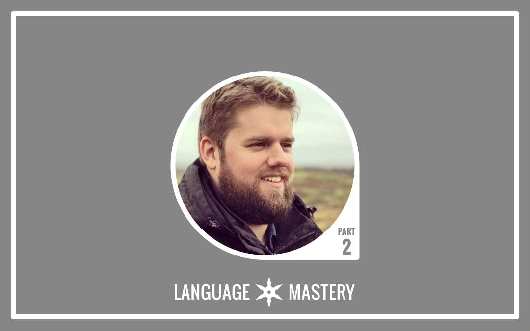 Actual Fluency Podcast Host Kris Broholm on Lessons Learned From 166 Interviews — Part 2