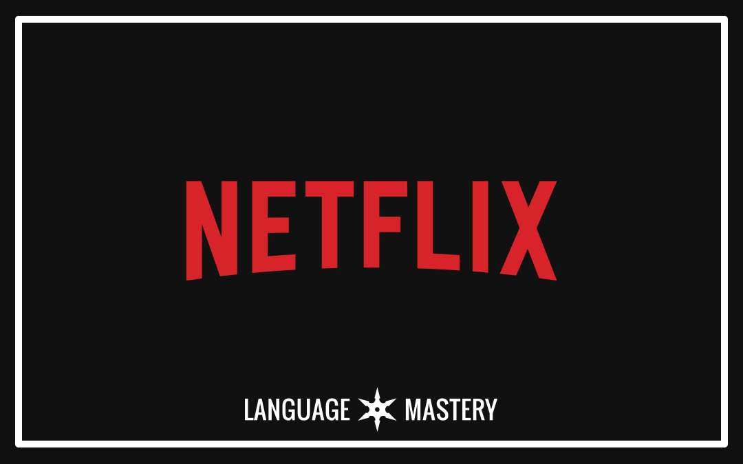 How to Learn Japanese with Netflix