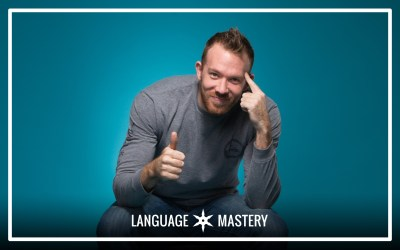 4x U.S. Memory Champion Nelson Dellis on why & how he is learning Dutch in just one year