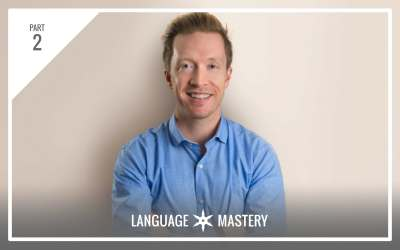 Author & Polyglot Olly Richards on Why You Should Learn Languages through Stories ― Part 2