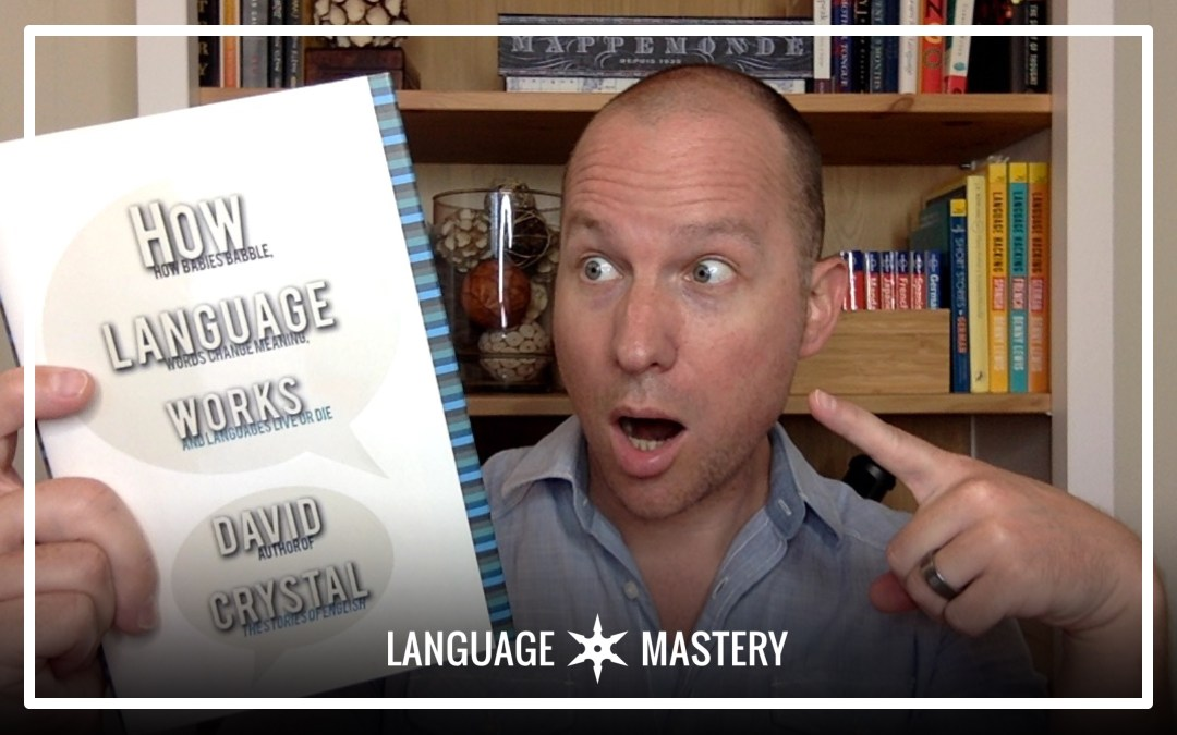 Read these 3 Books to Get the Linguistics Education You Never Had