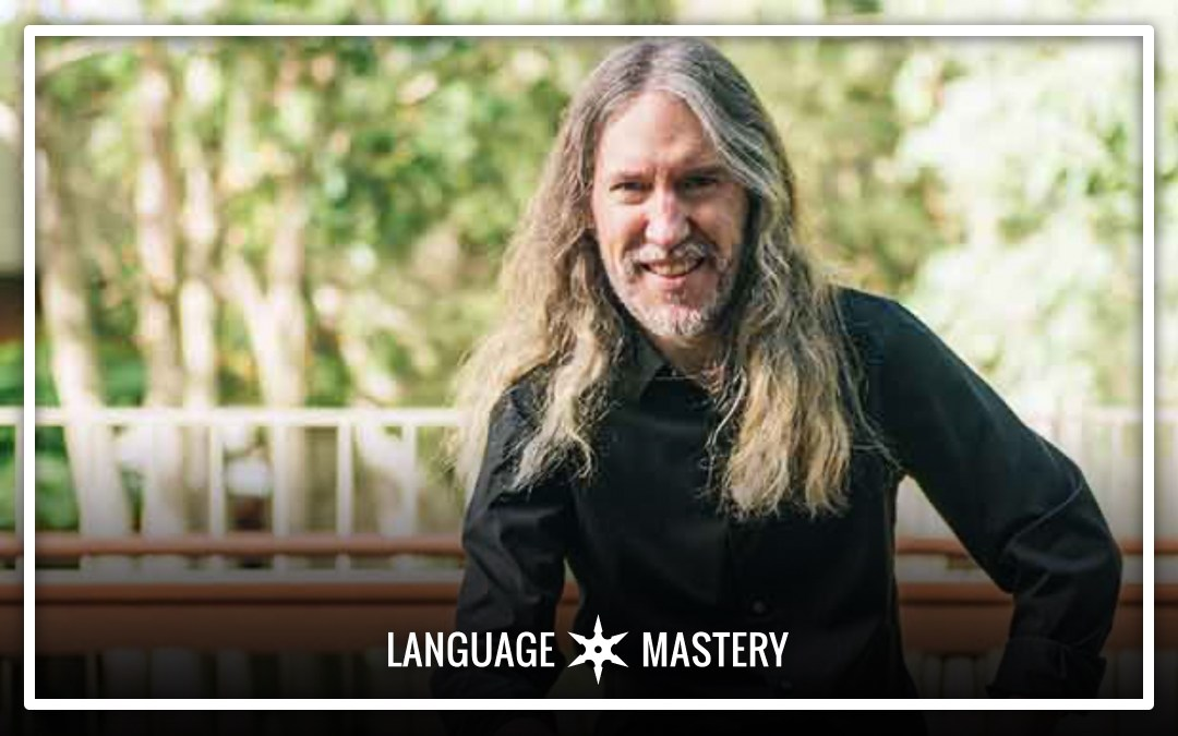 Magnetic Memory Method founder Anthony Metivier on how to master your memory and more easily remember words, phrases, Chinese characters, tones, and beyond