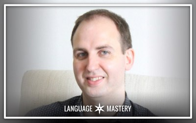 "Polyglot, language coach, and course creator Nick Godwin on how to learn conversational Japanese through ""Nominikeeshon"" & doing what matters"