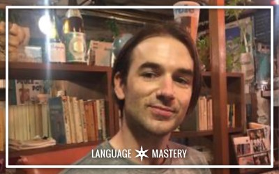 Sam the Translator on How to Master Japanese & Become a Professional Translator