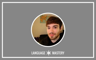 Matt vs. Japan on how to master Japanese through immersion