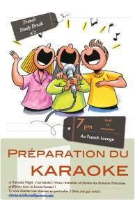 préparation karaoke jpeg