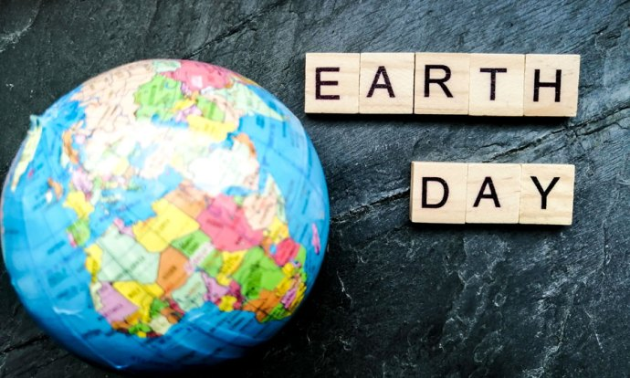 earth day virtual learning