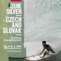 Surf : un bon spot à Prague ?
