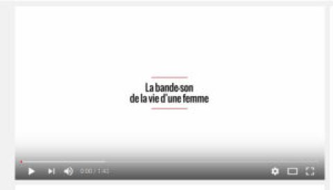 25 novembre : journée de la lutte contre les violences faites aux femmes