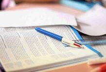 apprendre à écrire