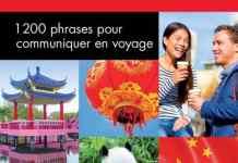 Harrap's guide de conversation chinois
