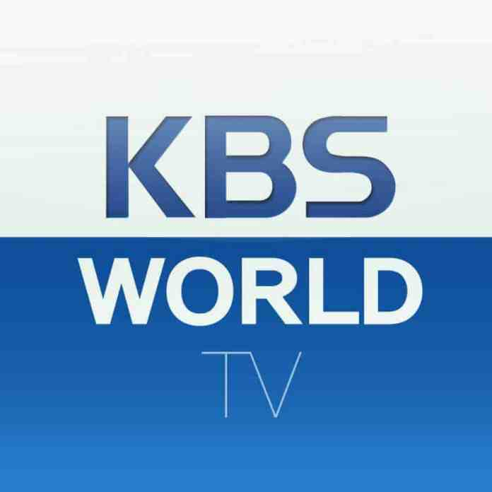 kbs world coreen