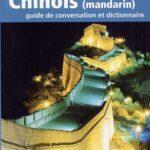 Chinois-Guide de Conversation-berlitz
