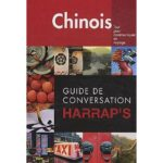 Harrap's guide de conversation chinois
