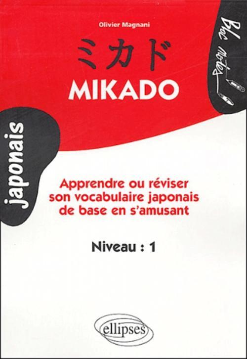 Mikado japonais