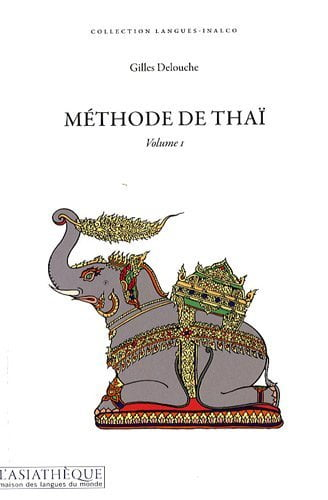 Methode de thai - Volume 1