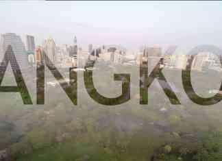 bangkok en 1 minute
