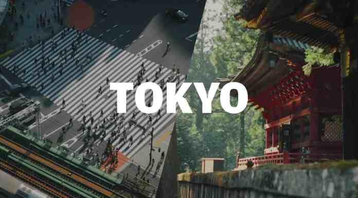 tokyo et nikko