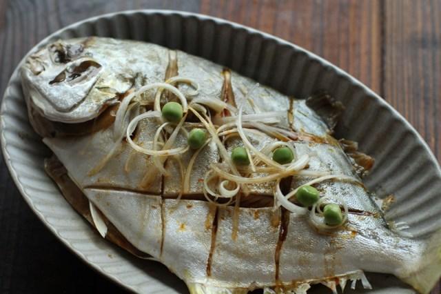 poisson nouvel an chinois fête du printemps