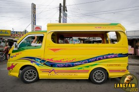 Cebu vehicles