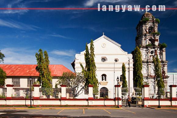 langyaw_pangasinan_churches_1