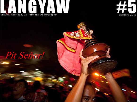Langyaw #5 free photo emagazine