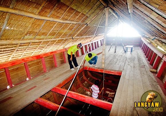 noah's ark in zamboanga