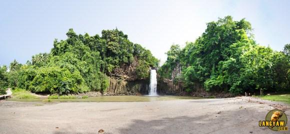 waterfalls in lanao del norte