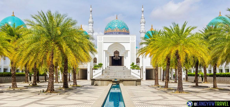 Masjid Al-bukhari