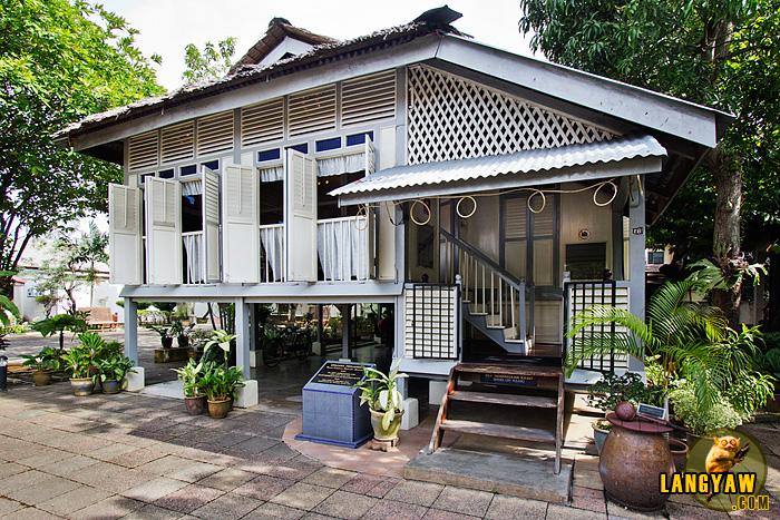 Mahathir Mohammad House