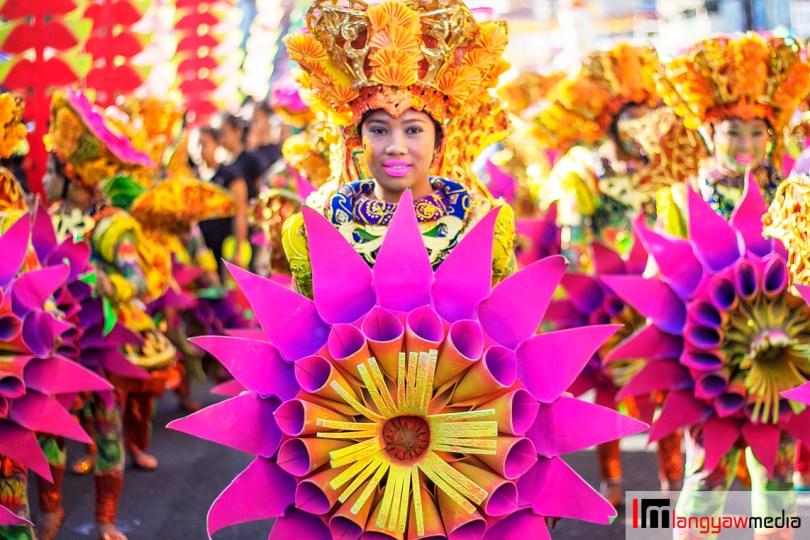 Pintaflores Festival (San Carlos City, Negros Occidental)