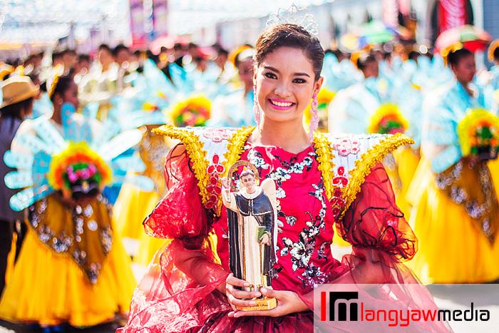 Festival Queen of Saad Festival (Leganes, Iloilo)