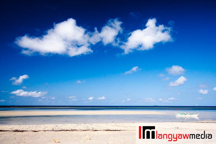 Agutaya Beach