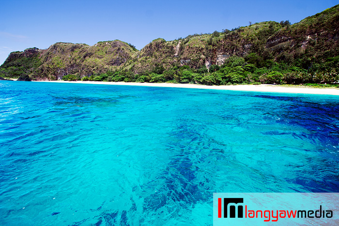 Cibang Cove (Calayan, Cagayan)