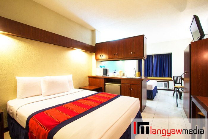 where to stay in Cavite