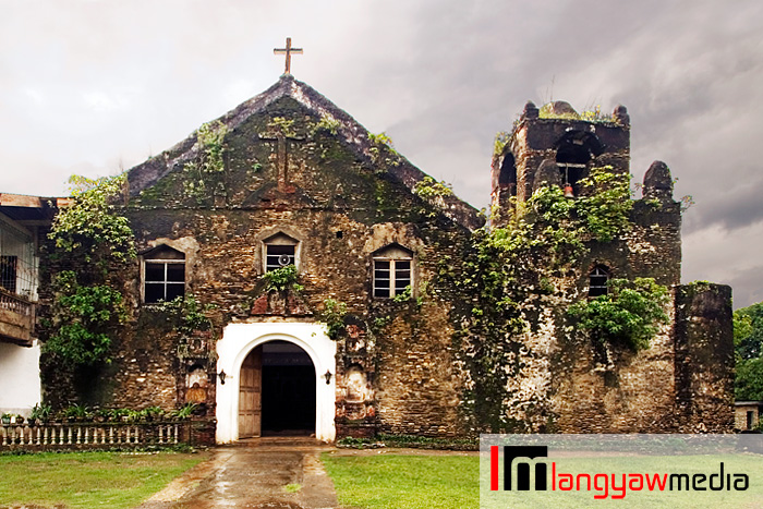 Rizal's (formerly Malaueg) church in Cagayan province is a National Cultural Treasure too