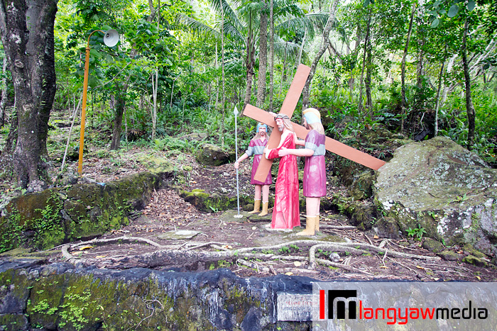 Holy Week in Camiguin