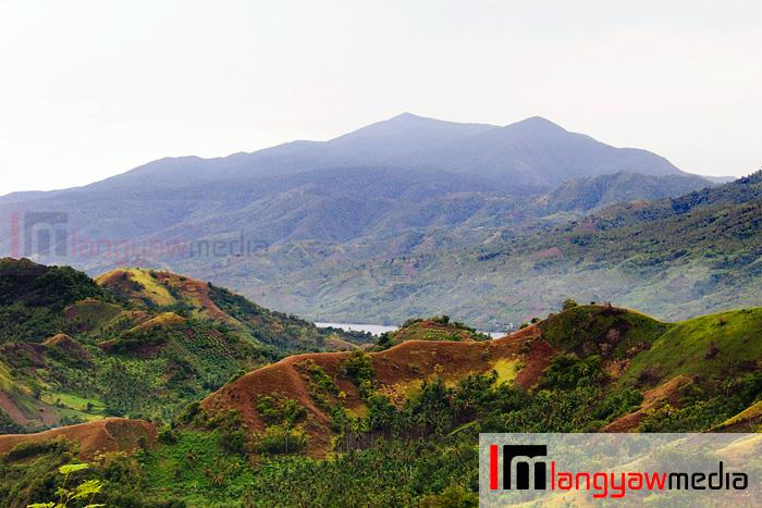 The newest UNESCO World Heritage Site for the Philippines: MT. HAMIGUITAN RANGE WILDLIFE SANCTUARY  is incribed!