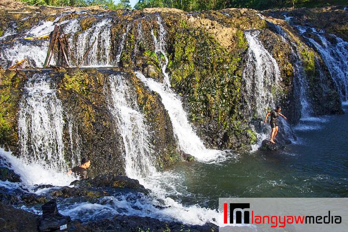 Malinamon Falls