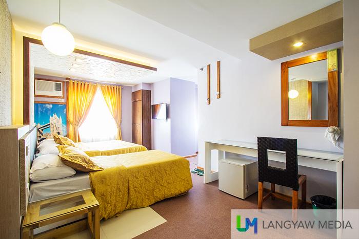 Eurotel Naga City