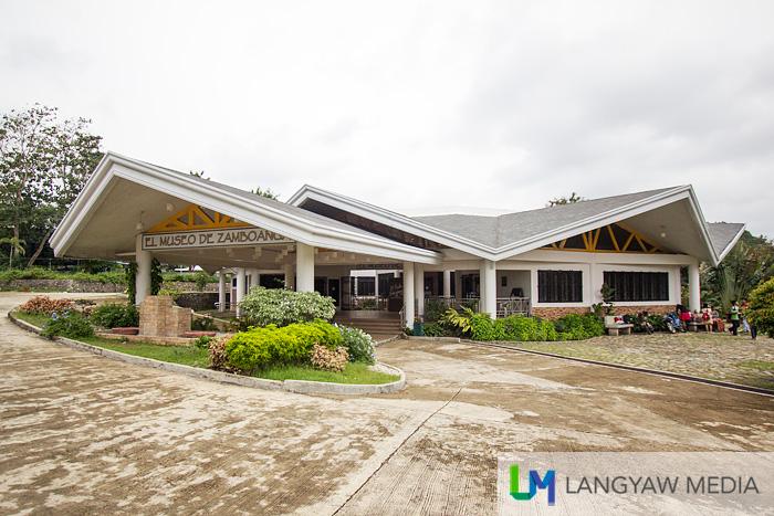 The El Museo de Zamboanga