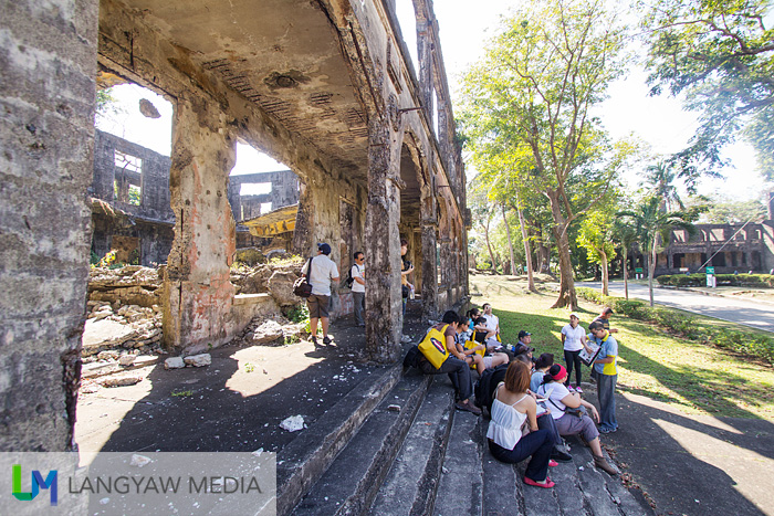 Know more about the history of Corregidor in an interesting walk by Old Manila Walks