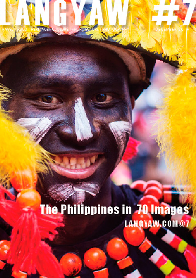 Langyaw No. 7 The Philippines in 70 Images