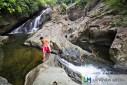 Liktinon Falls
