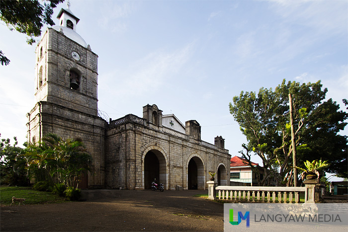 The St. John the Baptist Church of Jimenez is the best preserved Spanish colonial era church in Mindanao and is a declared National Cultural Treasure