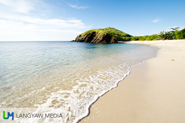 This is another reason to fall in love with the Caramoan Peninsula