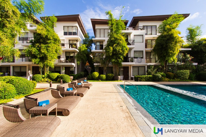 Discovery Shores Boracay has been nominated in three categories in the 2015 World Luxury Hotel Awards